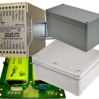 SolarUPS Készülékek
